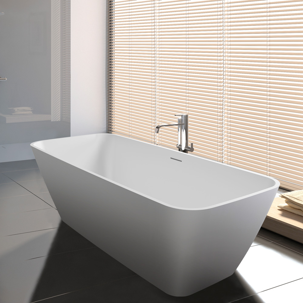 Gut gemocht Freistehende Badewanne Hersteller   Freistehende Badewanne Axel WK92