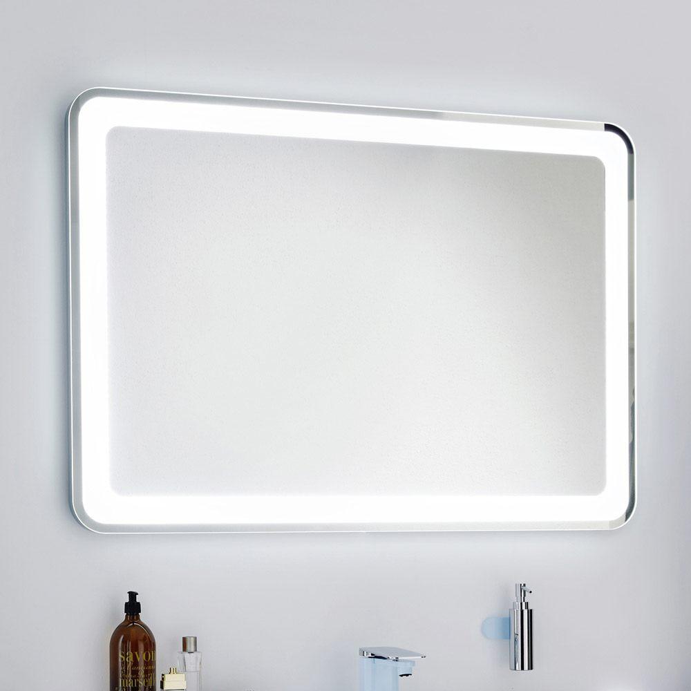 Spiegel Led Spiegel Mit Led Beleuchtung Genial Badspiegel