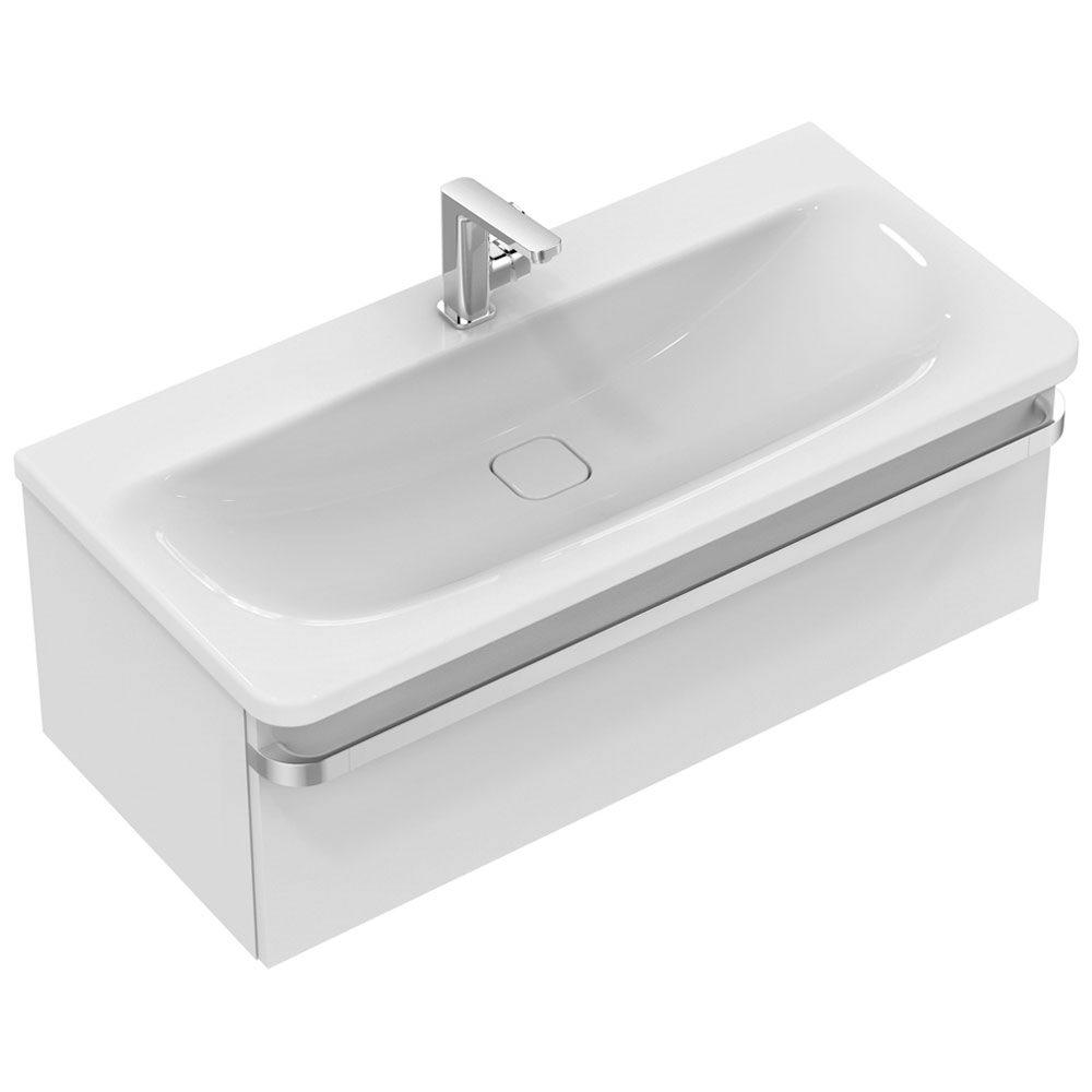 Ideal Standard Tonic II WaschtischUnterschrank 100 cm R4304WG  MEGABAD