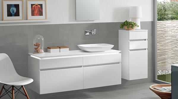 badmobel villeroy boch, badezimmermöbel villeroy und boch – home sweet home, Design ideen