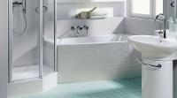 Duscholux Badewannen und Duschtassen aus Acryl - MEGABAD