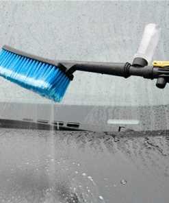 Cepillo de agua automático