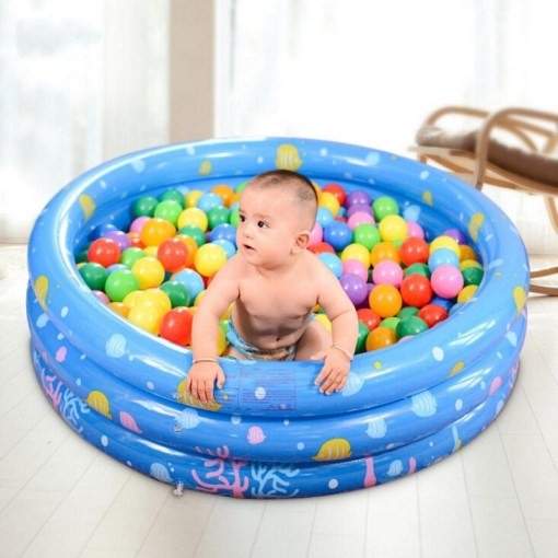 Piscina Inflable