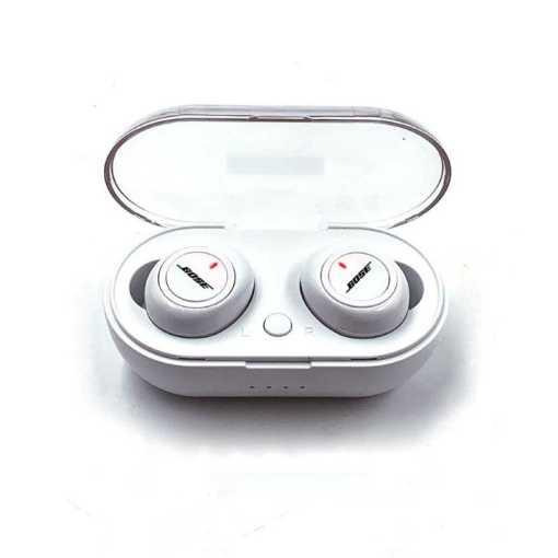 Auriculares Inalámbricos Bose TWS con Estuche Color Blanco