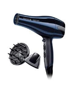 Secadora de cabello remington mega bahía