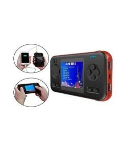 consola de juegos mini power nes 416 juegos uso mega bahía