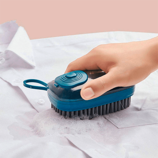 cepillo multifuncional