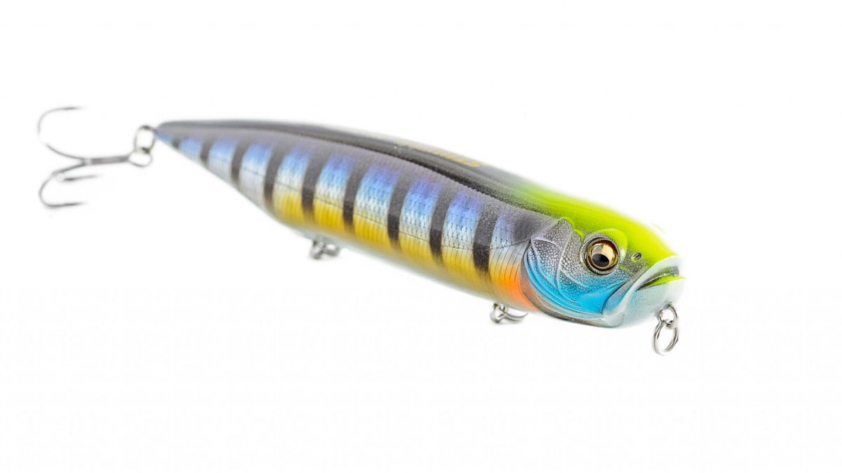 Megabass DOG-X DIAMANTE (RATTLE) MAIN
