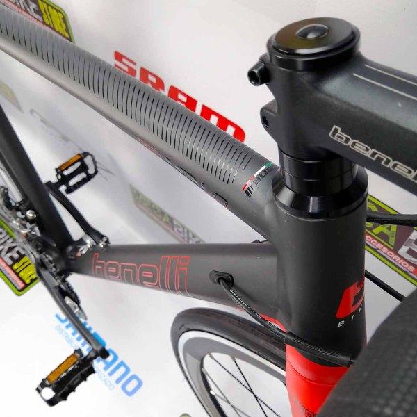 bicicleta-ruta-rutera-benelli-italiana-mejor-r19-1.0-pro-negro-rojo-aro-700
