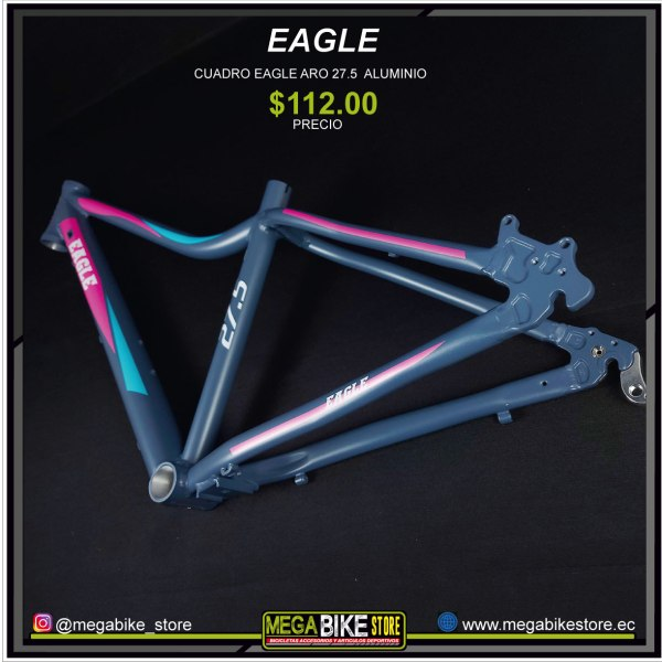 Bicicleta-guayaquil-mtb-montañera-talla-mega-bike-store-bike-shimano-eagle-aro-27.5-aluminio-gris-rosado.