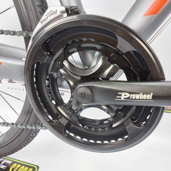 Bicicletas-talla-aro-700-mega-bike-store-bike-ruta-carrera-shimano-triatlón-gti-gravel-aro-700-aluminio-rojo-gris