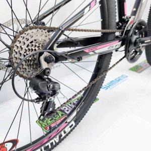 Bicicleta-guayaquil-mtb-montañera-talla-mega-bike-store-bike-shimano-gti-exotic-aro-29-aluminio-negro-rosado.
