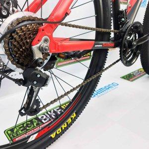 Bicicleta-guayaquil-mtb-montañera-talla-mega-bike-store-bike-shimano-igm-cross-country-aro-27.5-aluminio-rojo-negro.9