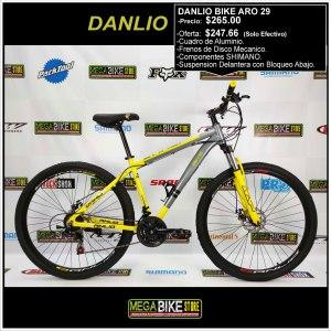 Bicicleta-guayaquil-mtb-montañera-talla-mega-bike-store-bike-shimano-danlio-bike-aro-29-aluminio-gris-amarillo