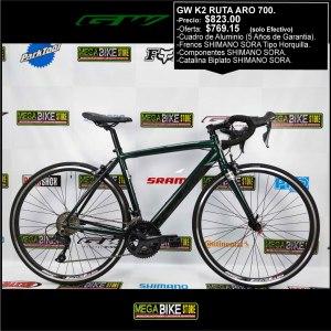 Bicicletas-talla-aro-700-mega-bike-store-bike-ruta-carrera-shimano-triatlon-gw-k2-aro-29-aluminio-verde