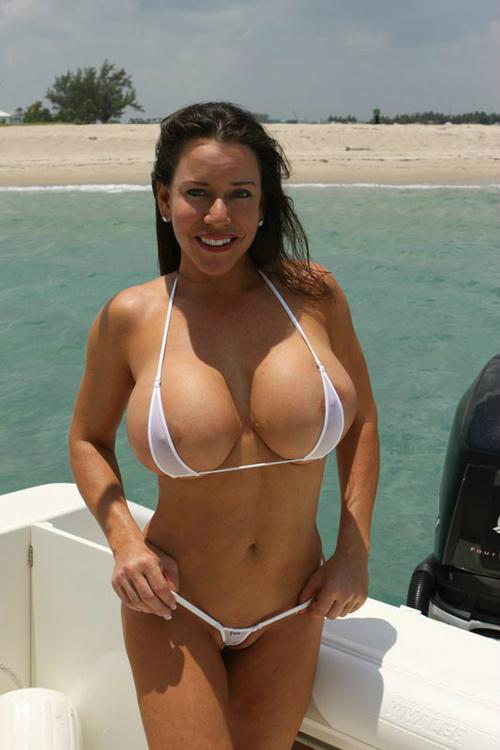 big boobs bikini tumblr