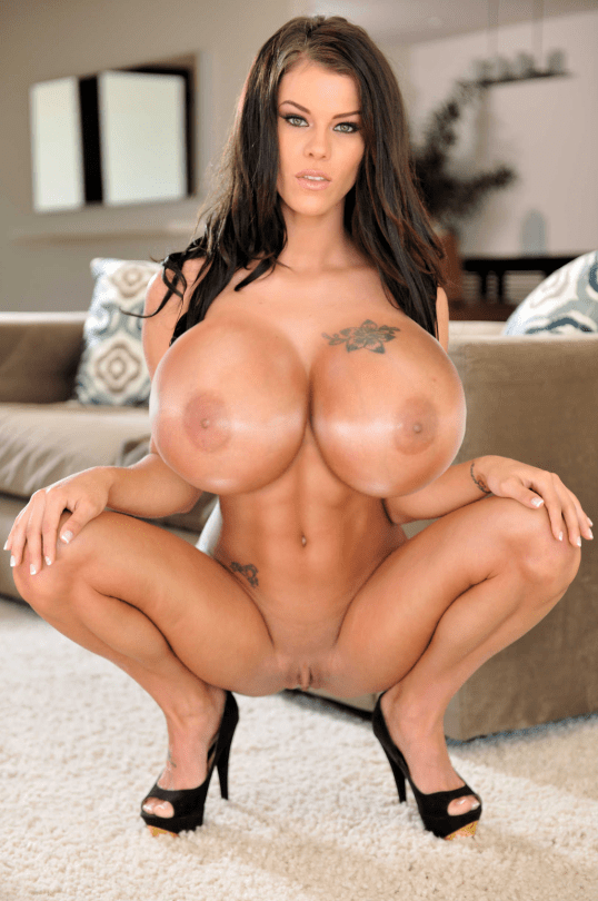 tumblr mega boobs