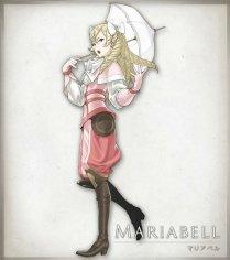 Mariabel, Fire Emblem Awakening