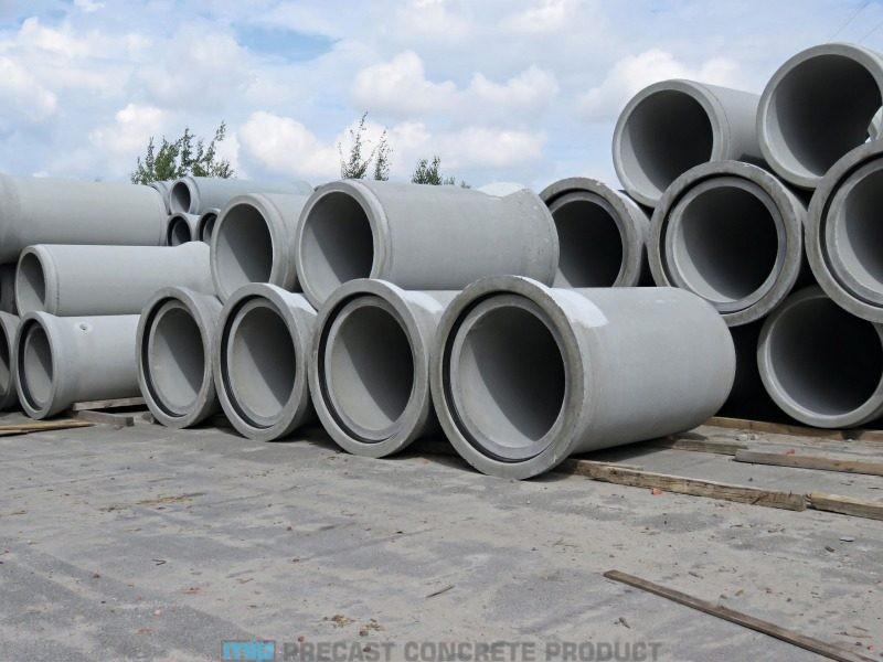Kegunaan Pipa Beton pada Proyek Konstruksi di Indonesia