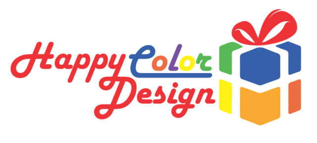 Happy Color Design