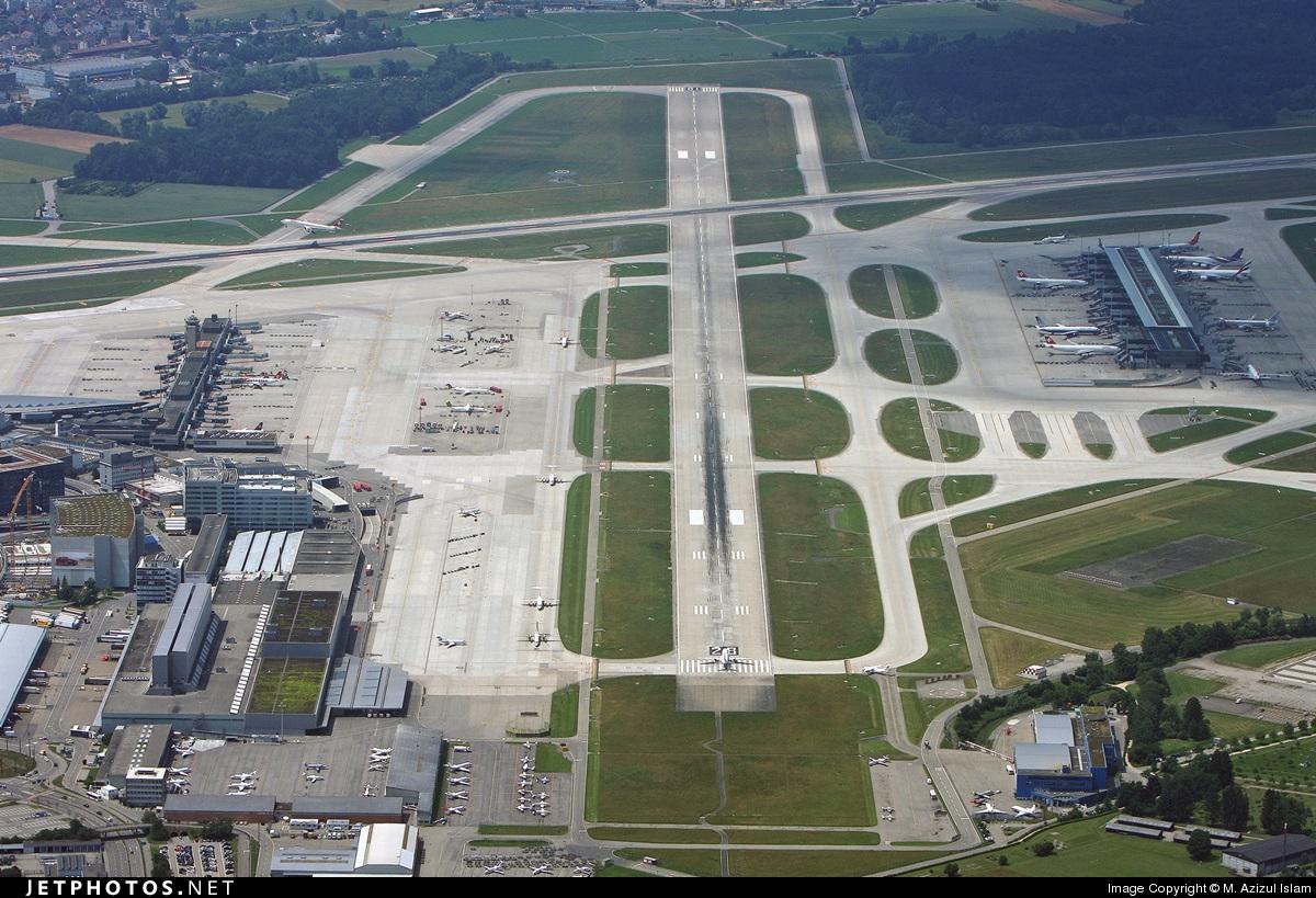 Barbuda And Antigua Airport