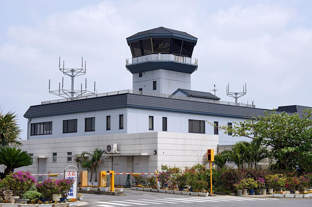 Aeropuerto De Miyako Megaconstrucciones Extreme Engineering