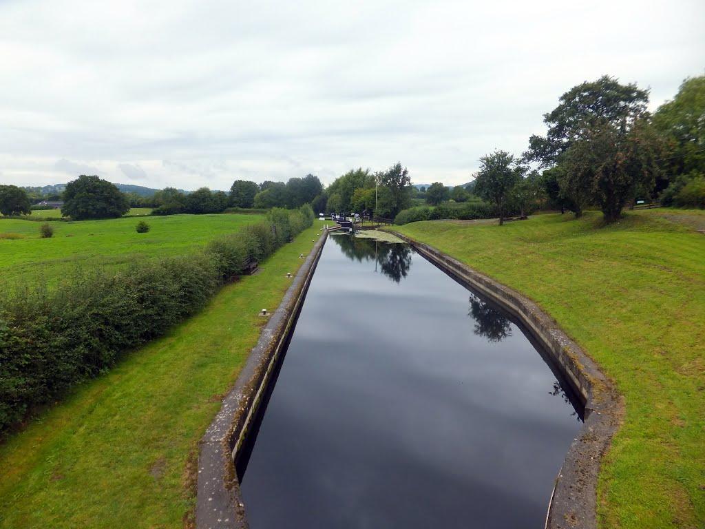 Canal De Montgomery Megaconstrucciones Extreme Engineering