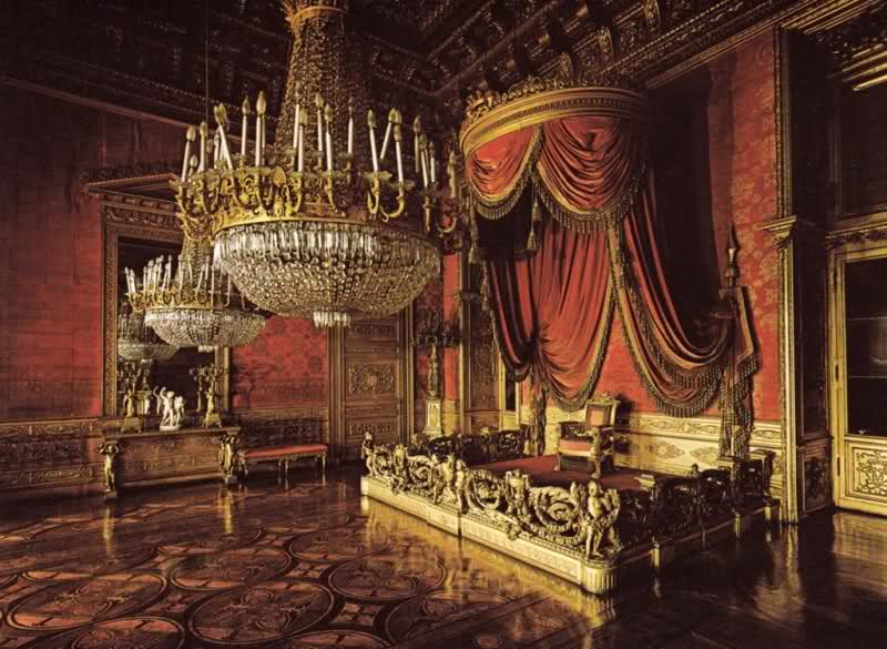 Palacio Real de Turn  Megaconstrucciones Extreme