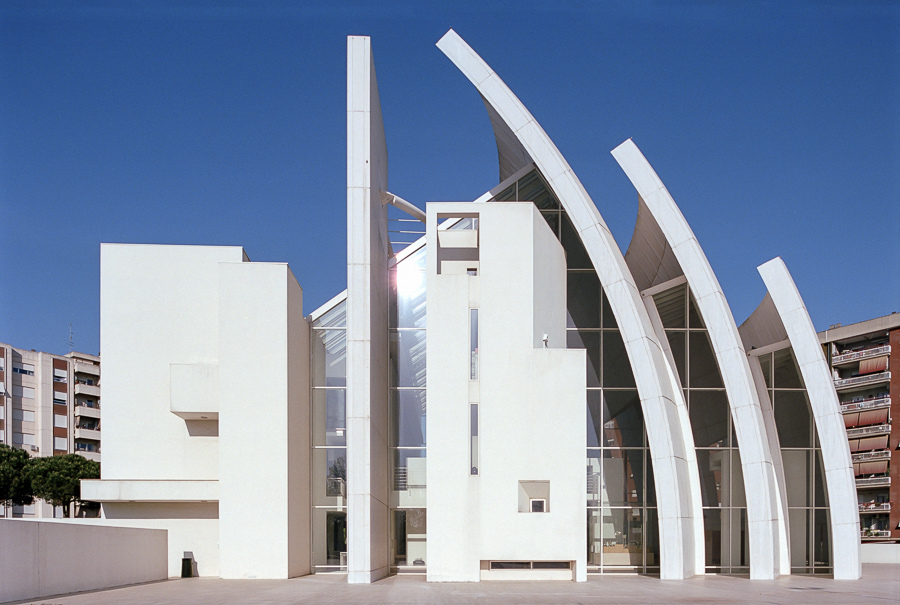 Iglesia Del Jubileo Iglesia De Dios Padre Misericordioso