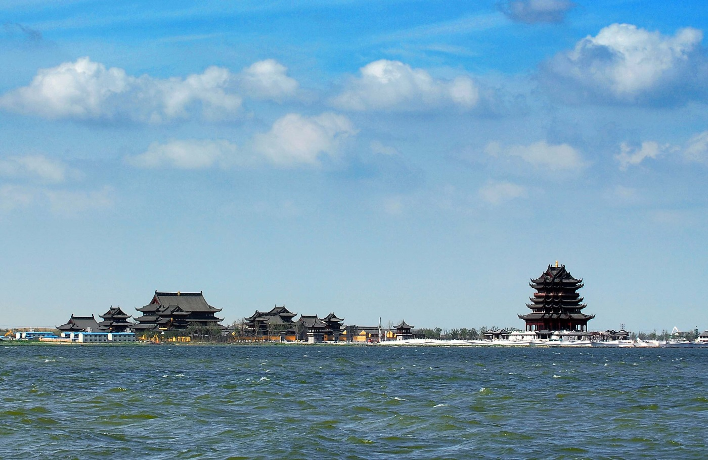 Guanyin Del Templo Chongyuan Megaconstrucciones Extreme