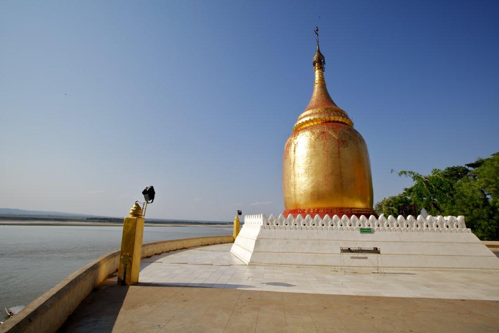 Bagan Pagan Megaconstrucciones Extreme Engineering