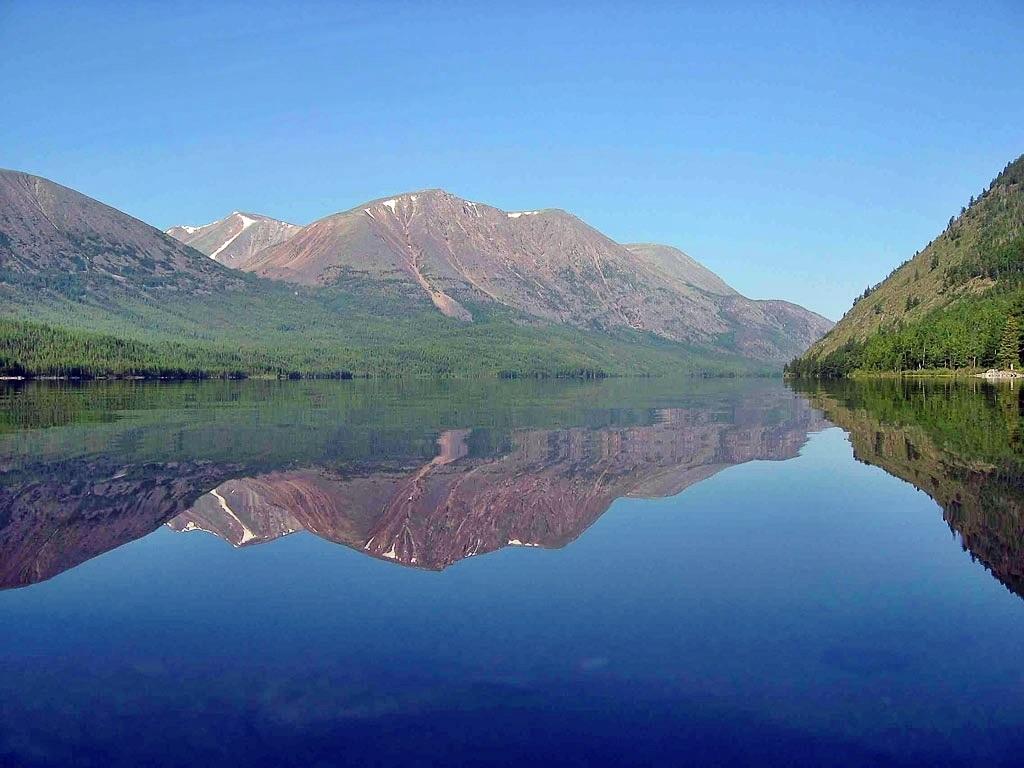 Lago Baikal Megaconstrucciones Extreme Engineering