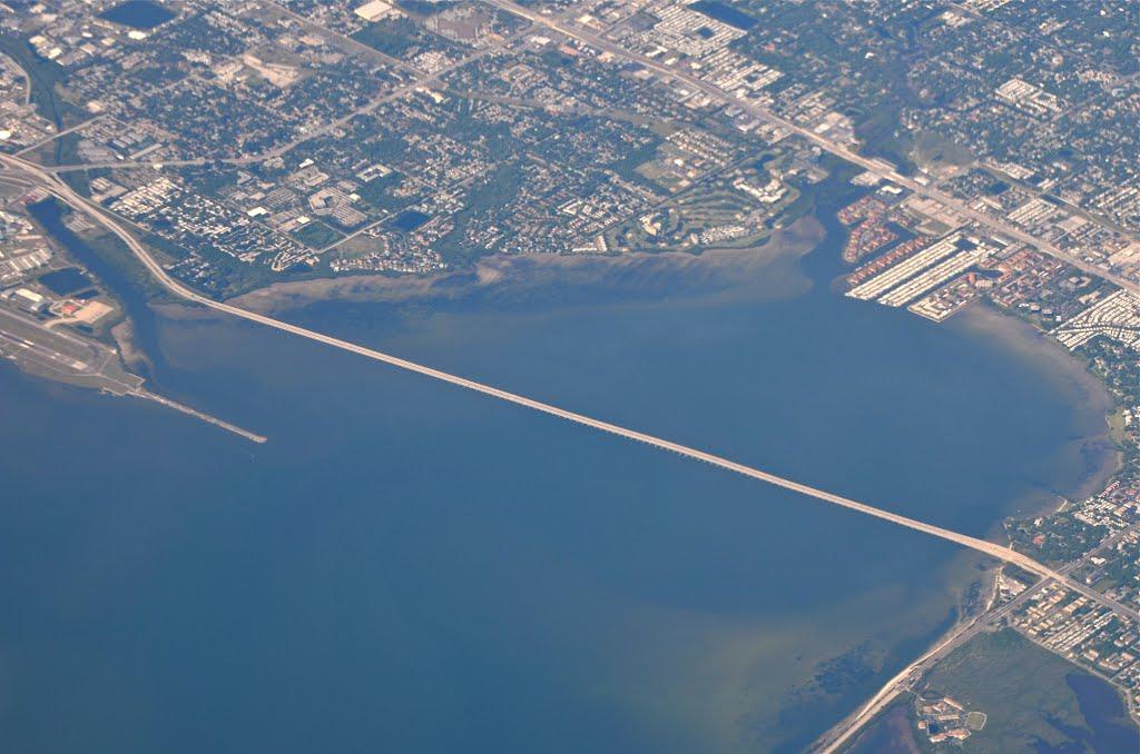 Puente Bayside Megaconstrucciones Extreme Engineering