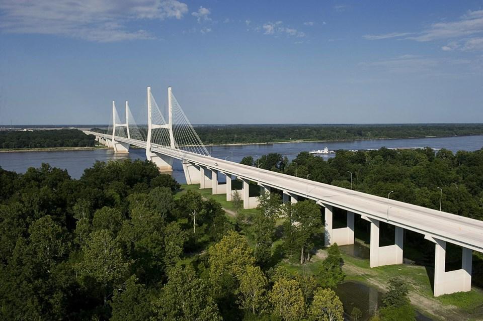 Puente Greenville Megaconstrucciones Extreme Engineering