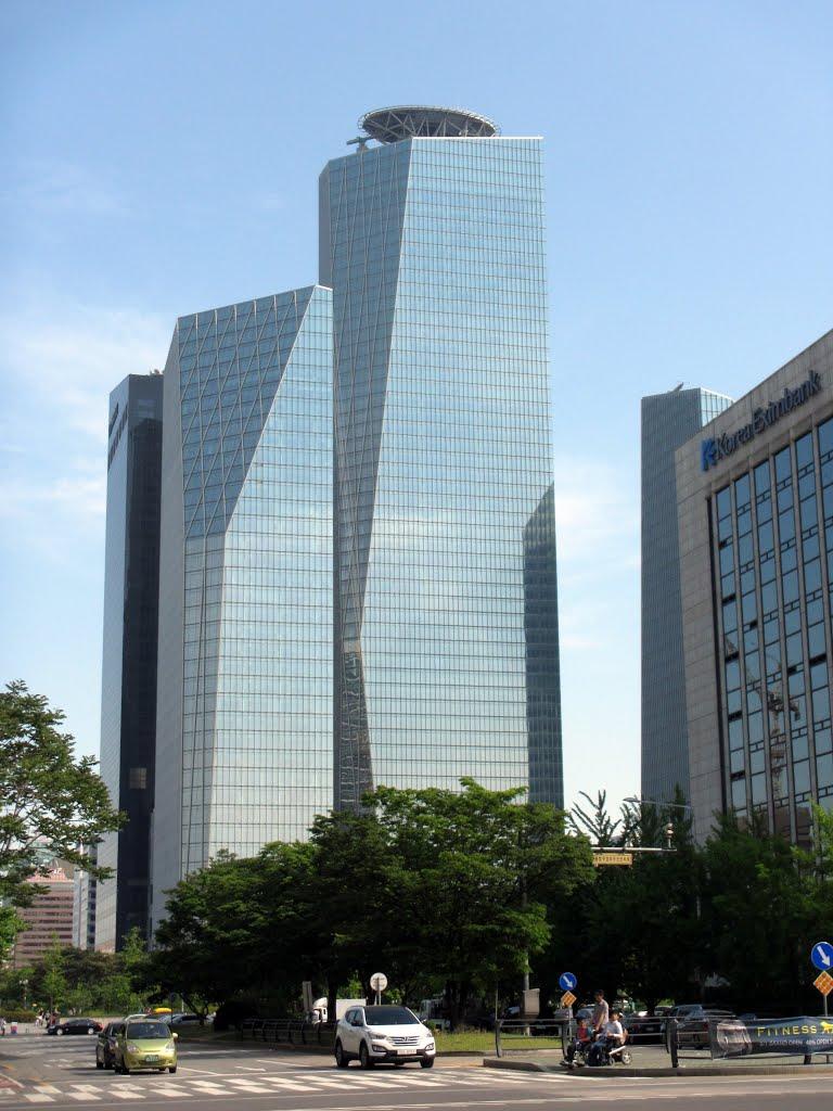 Centro Financiero Internacional De Se 250 L International