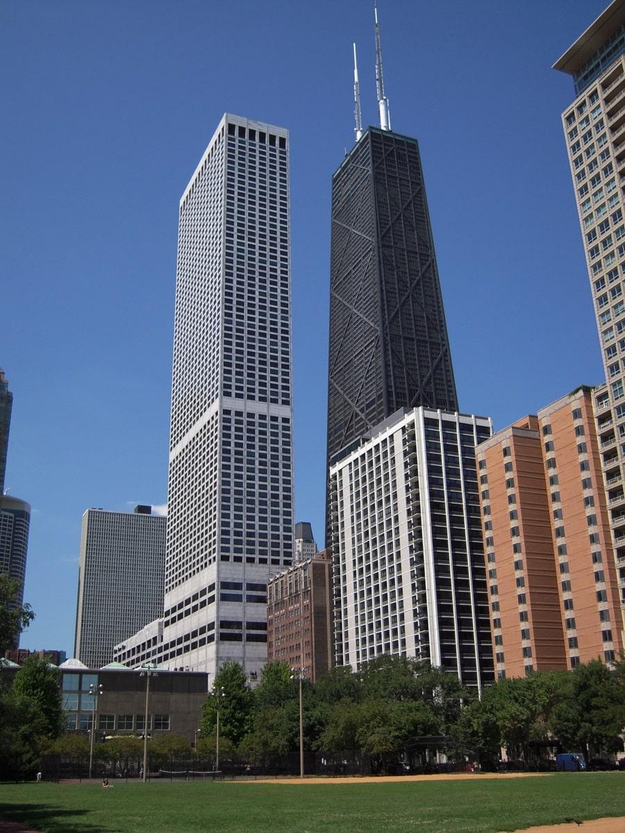 John Hancock Center Megaconstrucciones Extreme Engineering