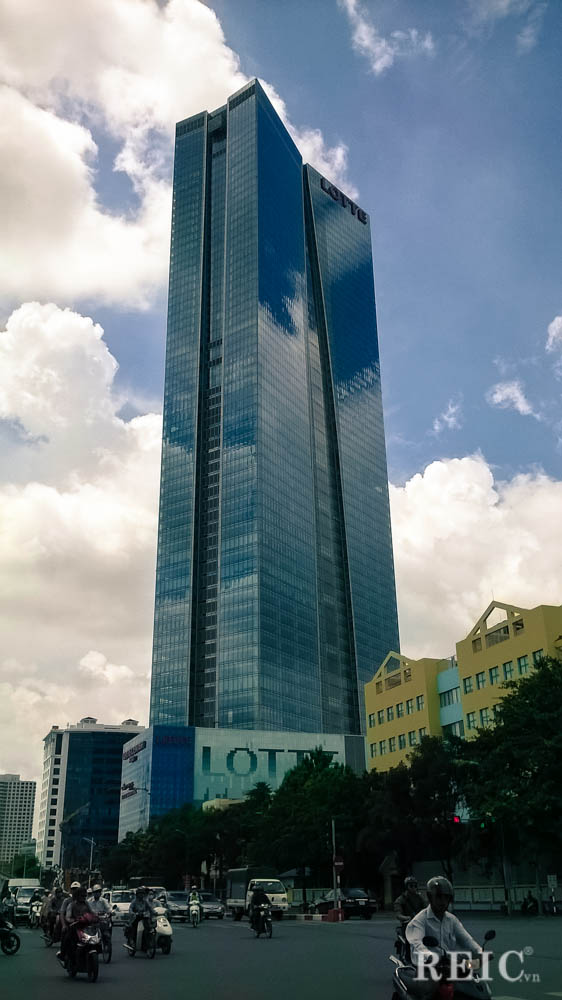 Lotte Center Hanoi Megaconstrucciones Extreme Engineering