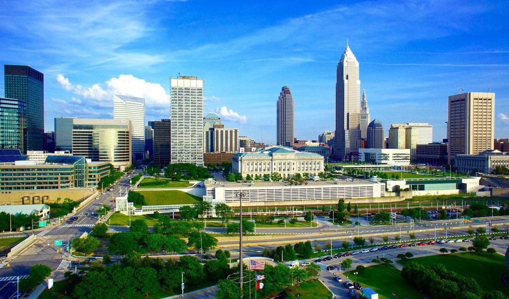 Cleveland Megaconstrucciones Extreme Engineering
