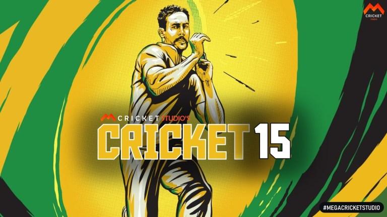 EA Sports Cricket 2015 PC Game | Digital Download
