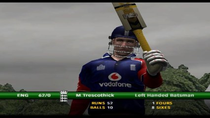 Cricket07 MEGA Cricket Studio 3