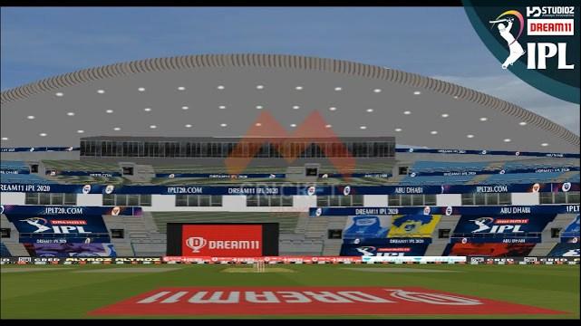 HD StudioZ IPL 2020 AVENGING Patch img8 MEGACricketStudio