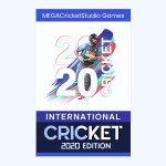 All New International Cricket 2020 – A Brand New 2020 Edition Game for PC/Laptop
