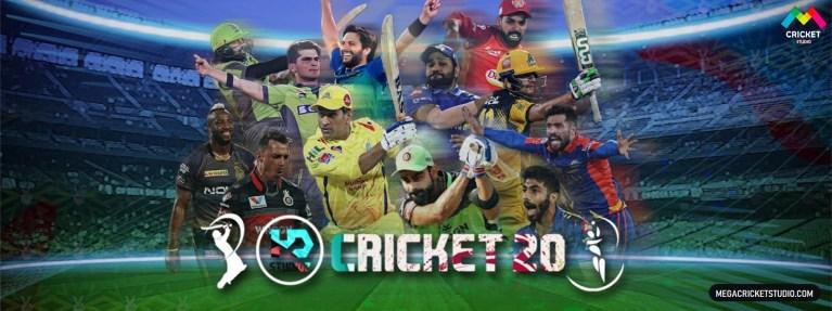 HD StudioZ IPL PSL 2020 – A Brand New Cricket Game for PC/Laptop | Digital Download