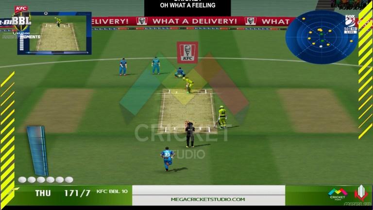 kfc bbl 2021 mega cricket studio img10