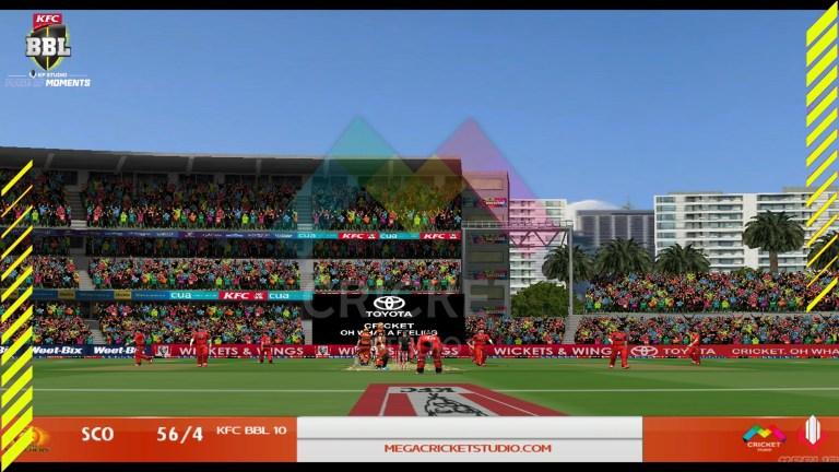 kfc bbl 2021 mega cricket studio img16