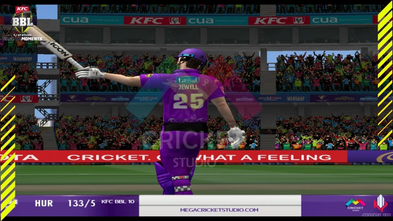 kfc bbl 2021 mega cricket studio img18