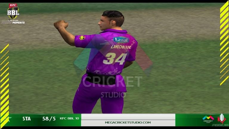 kfc bbl 2021 mega cricket studio img4
