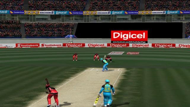 3 SRT Cricket 15