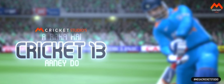 K2B Studios Cricket 13 Patch for EA Cricket 07