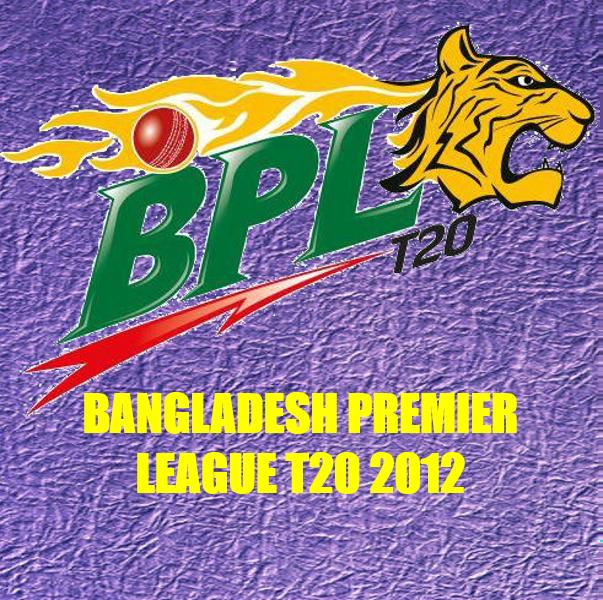 Bangladesh Premier League 2012 Patch for EA Cricket 07
